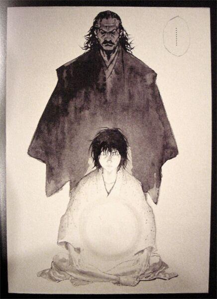 shinmenmunisaimiyamotomusashi